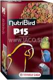 NutriBird P15 Tropical 1 кг